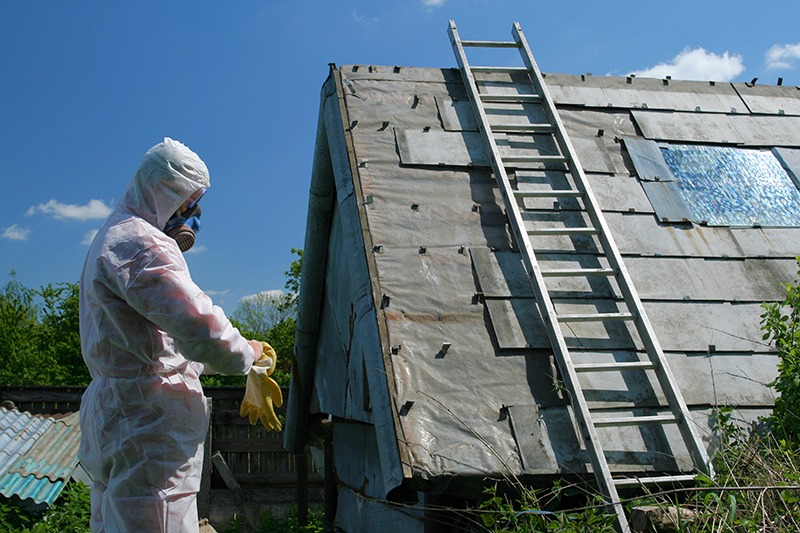 Renovators guide to DIY asbestos removal vs licensed asbestos removalists