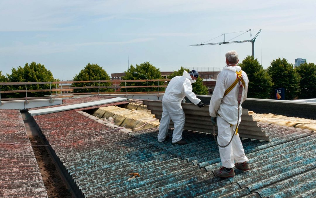 DIY Asbestos Removal – How Safe Is It?