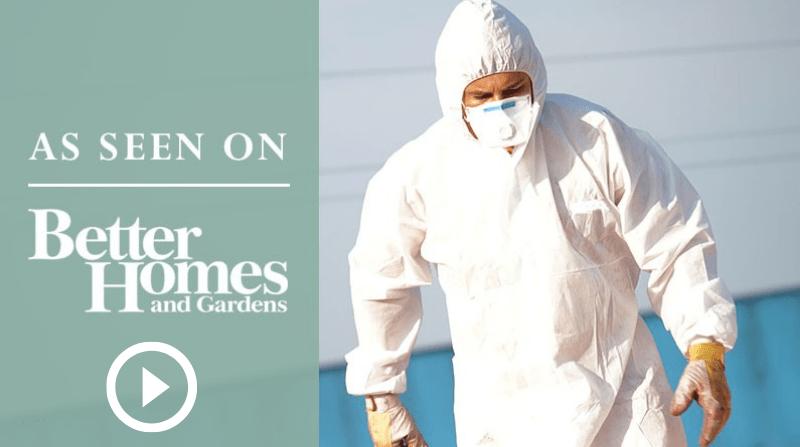Safe Asbestos Testing Removal