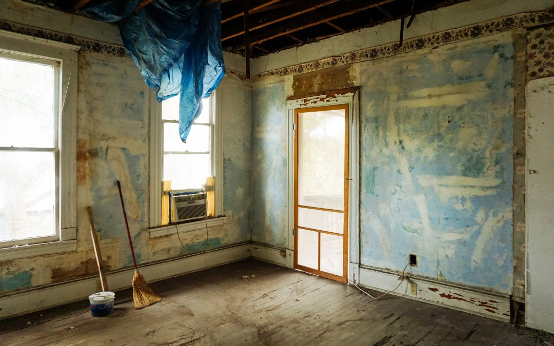 Three reasons why you should consider demolition services for your property